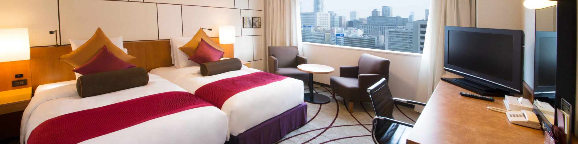 クラウン ホテル ana 大阪 プラザ